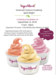 Yogurtland fundrasier flier