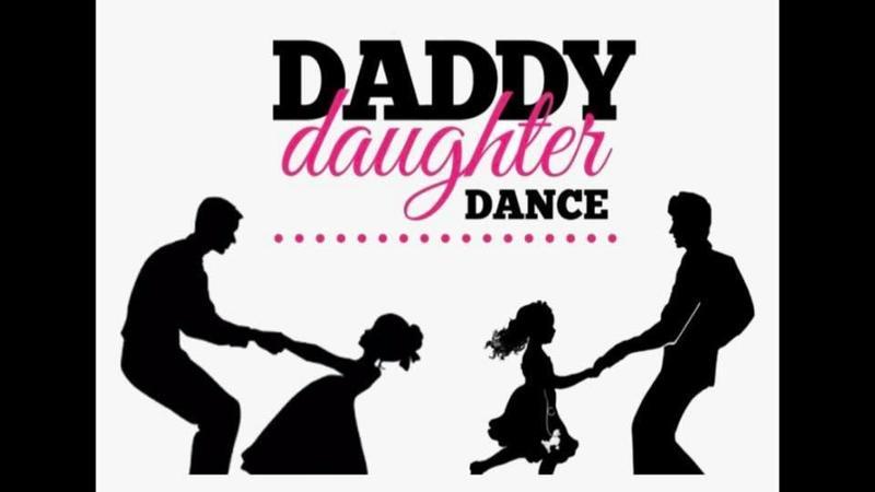 Daddy/Daughter Dance Thumbnail Image