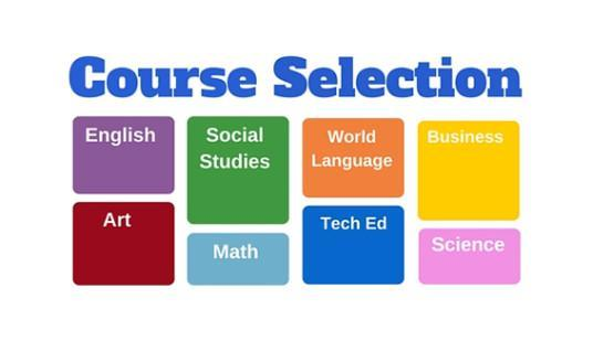 Course Selection Thumbnail Image