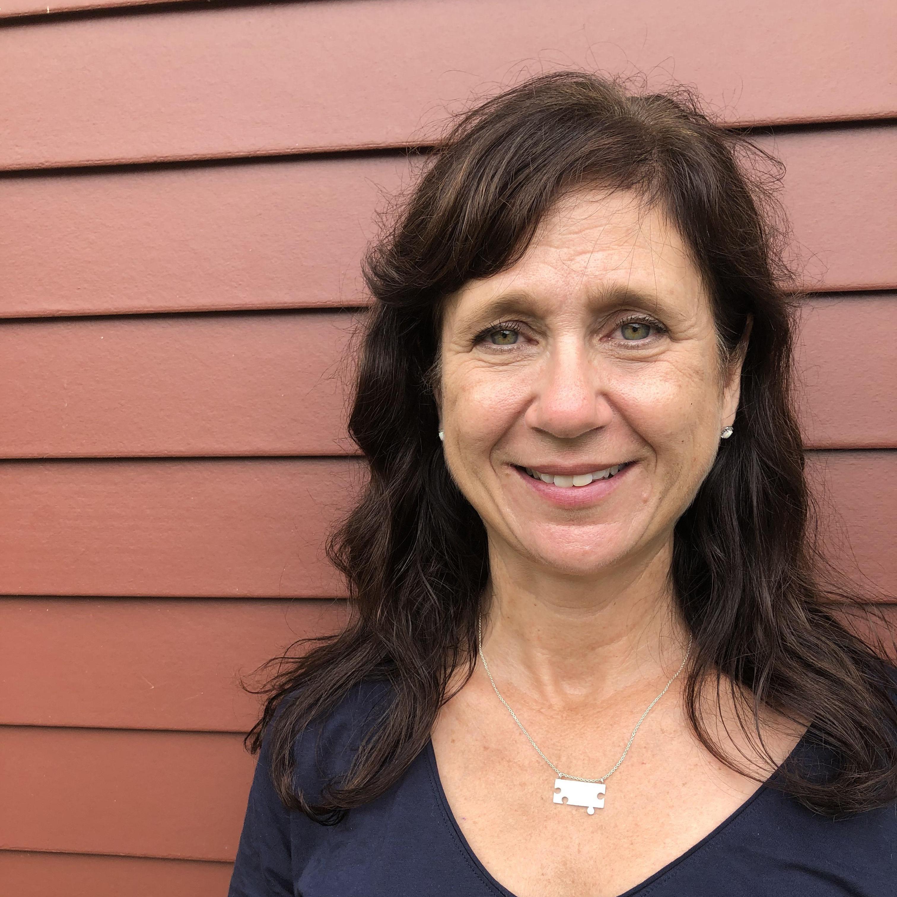 Kristen Williams's Profile Photo