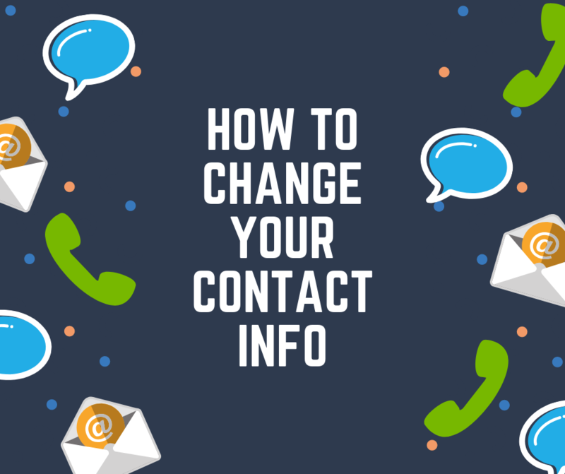 Changing you contact info in Skyward Family Access Featured Photo