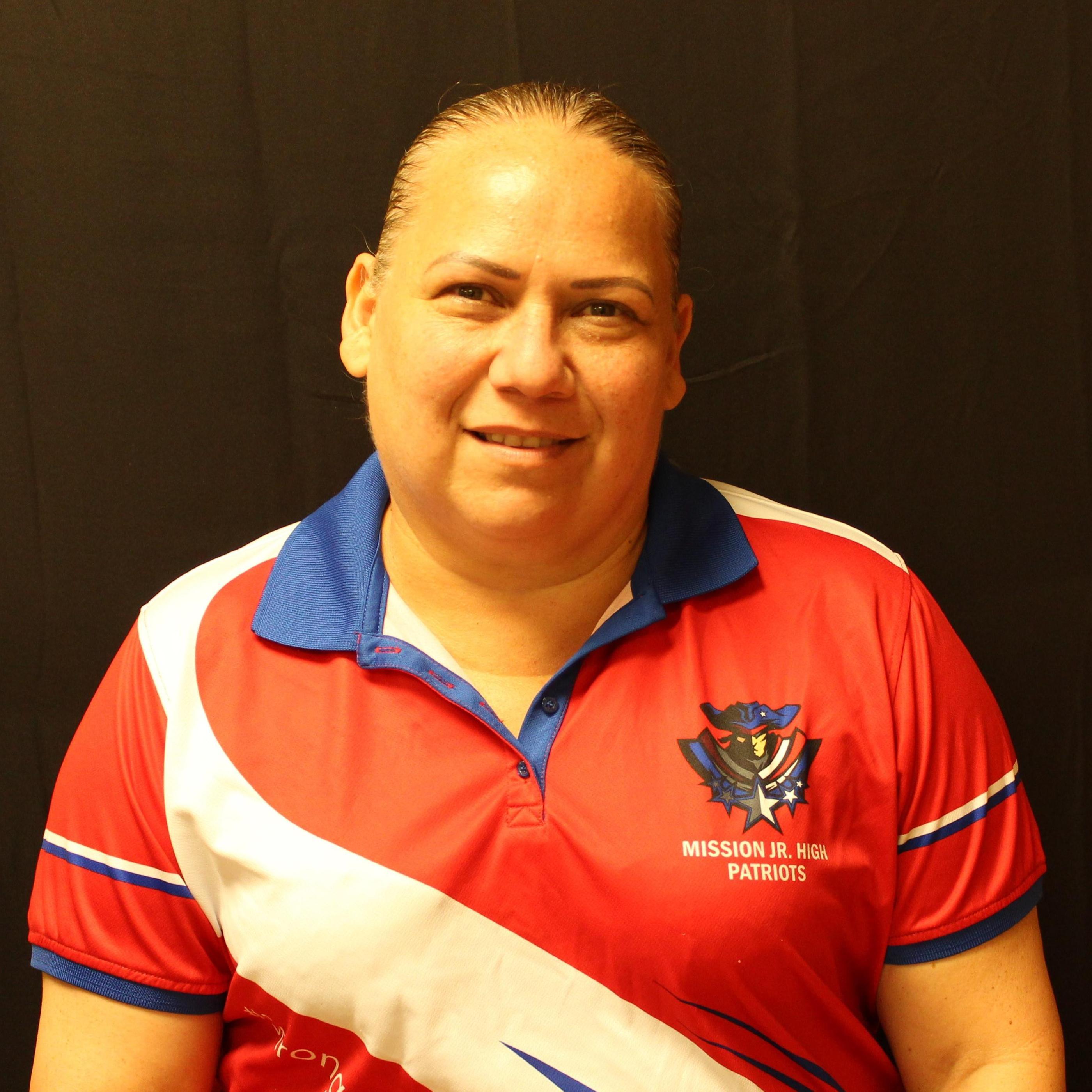 Dominga De Los Santos's Profile Photo