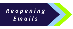 Reopening Emails