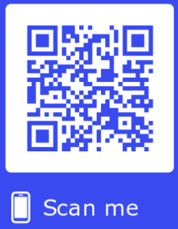 QR Code for MVUSD Summer School Registration Form