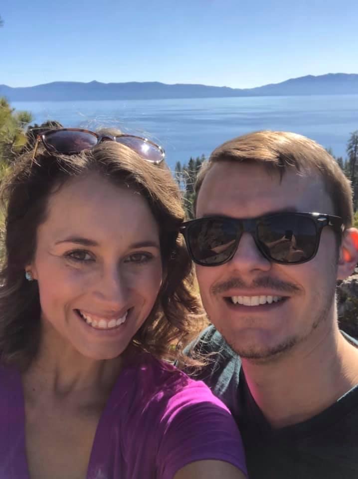 The beautiful, Lake Tahoe
