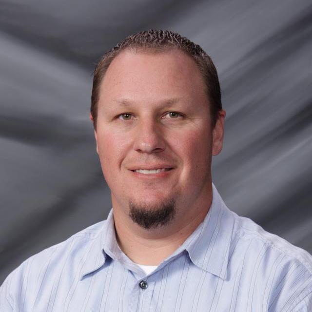 Joseph Veach's Profile Photo