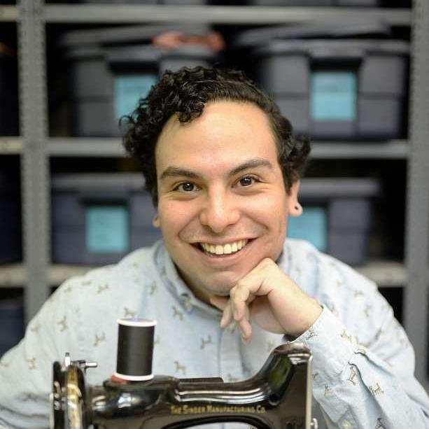Maximillien Vis's Profile Photo