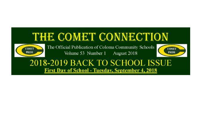 2018-2019 BACK TO SCHOOL Thumbnail Image