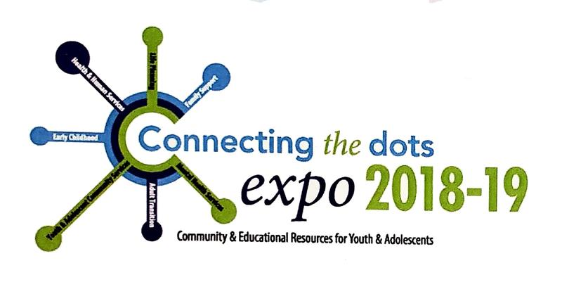 connecting the dots expo