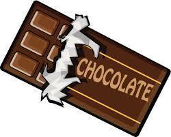 chocolate clip art