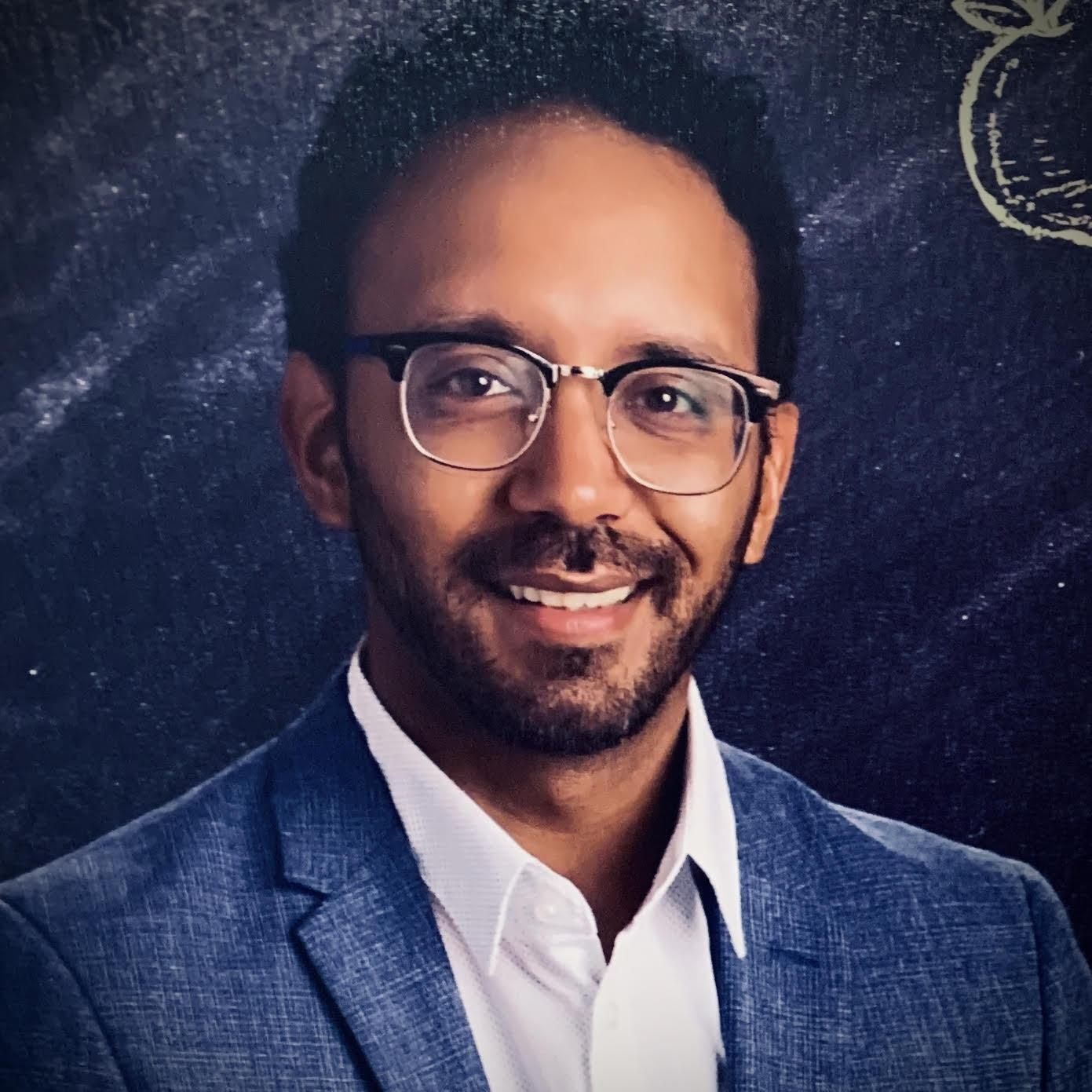 Jose Ahumada's Profile Photo