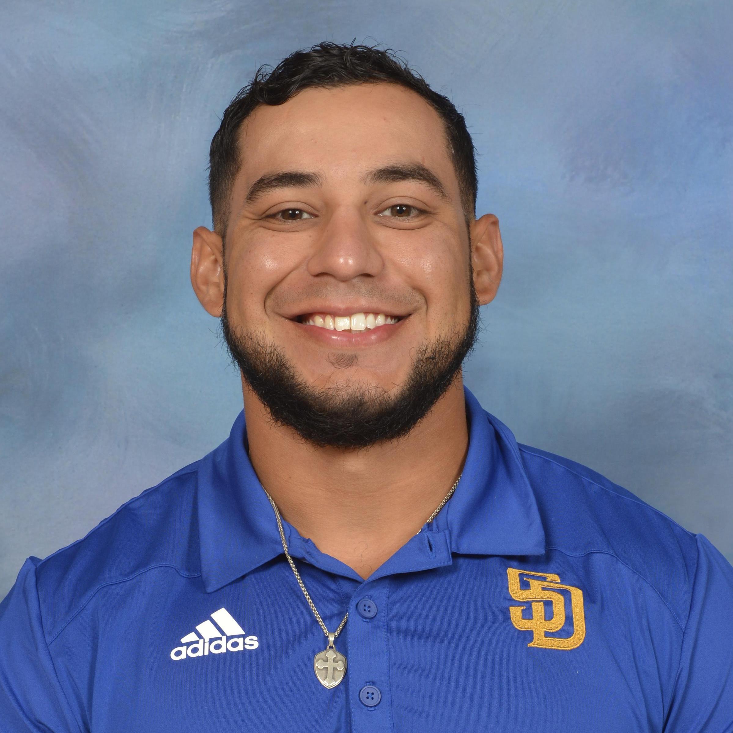 Ryan Guerrero's Profile Photo