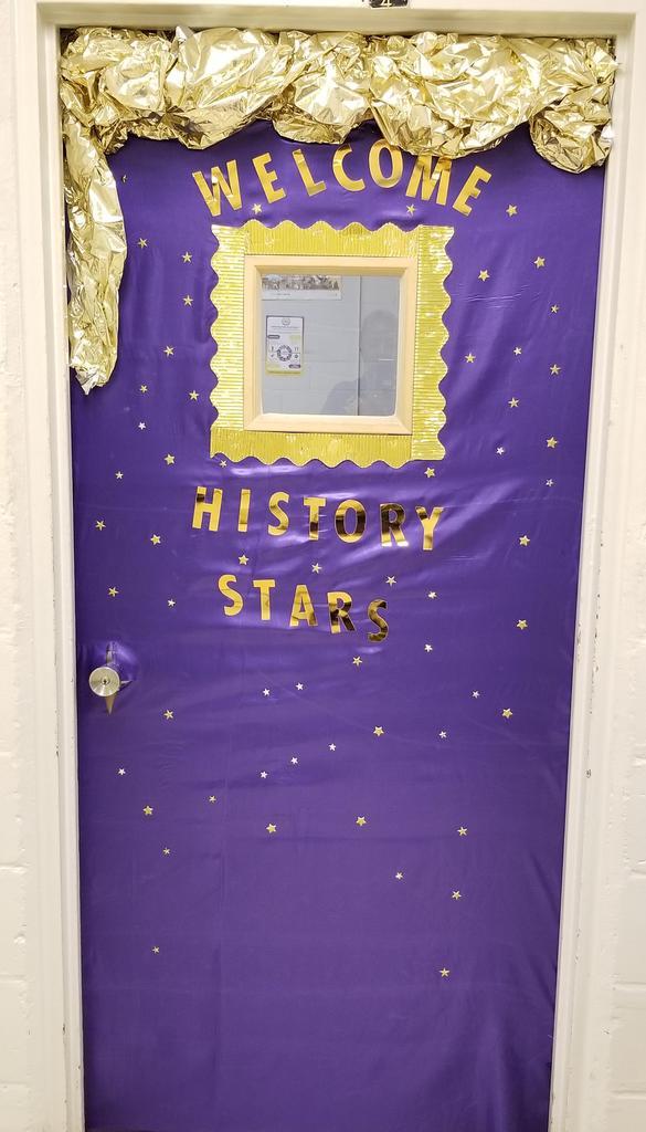 Louis' Door