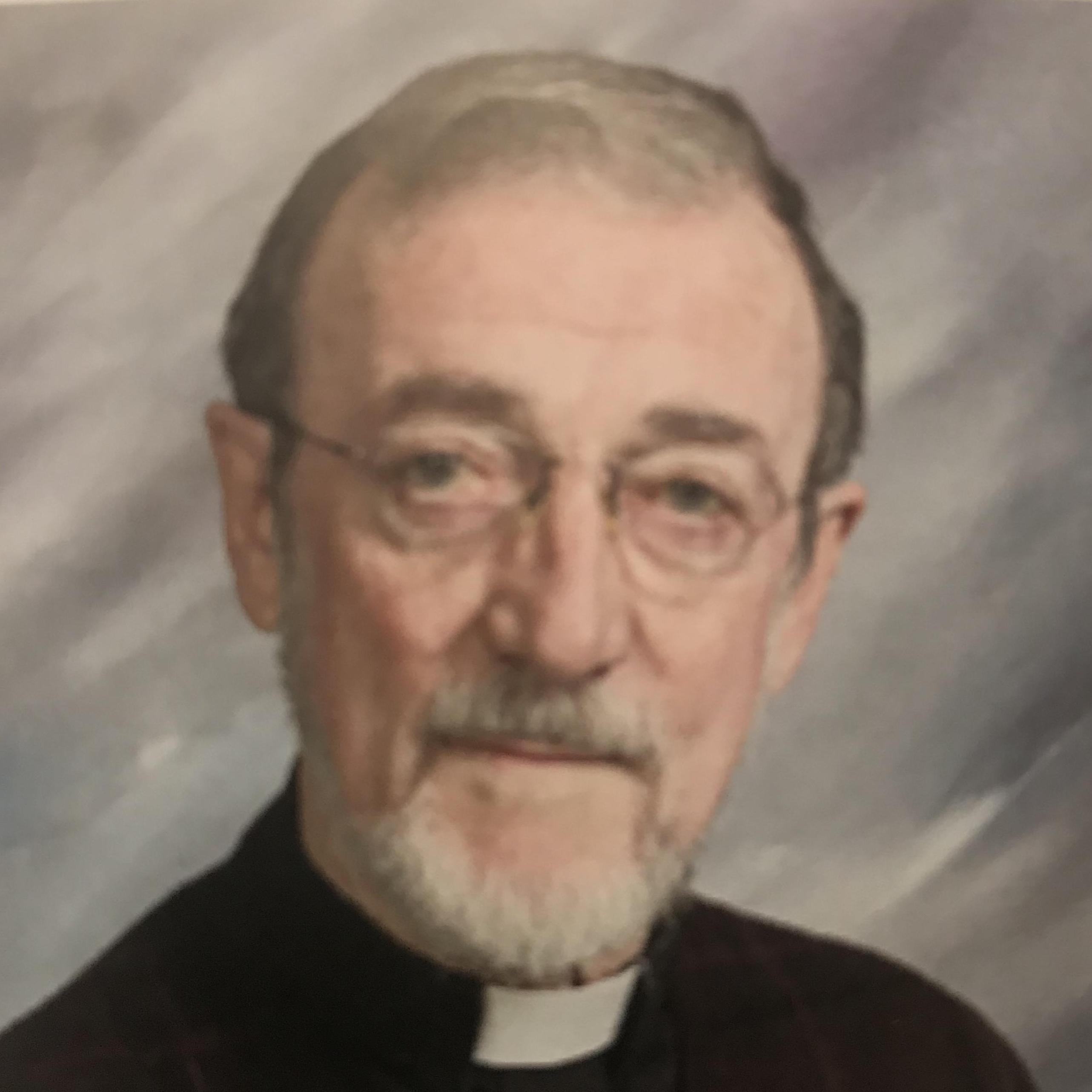 Fr. Peadar Cronin, SS.CC.'s Profile Photo