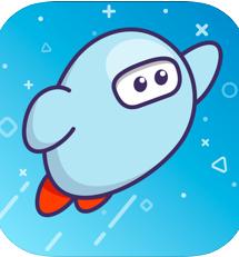 Airplane logo for Sora app