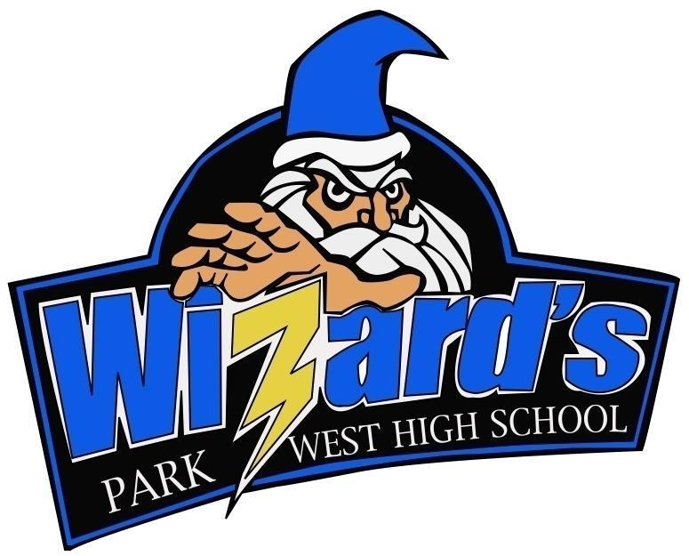 Park West High School Logo
