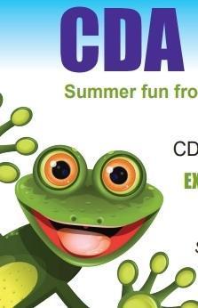 CDA Summer Camp 2021 Featured Photo