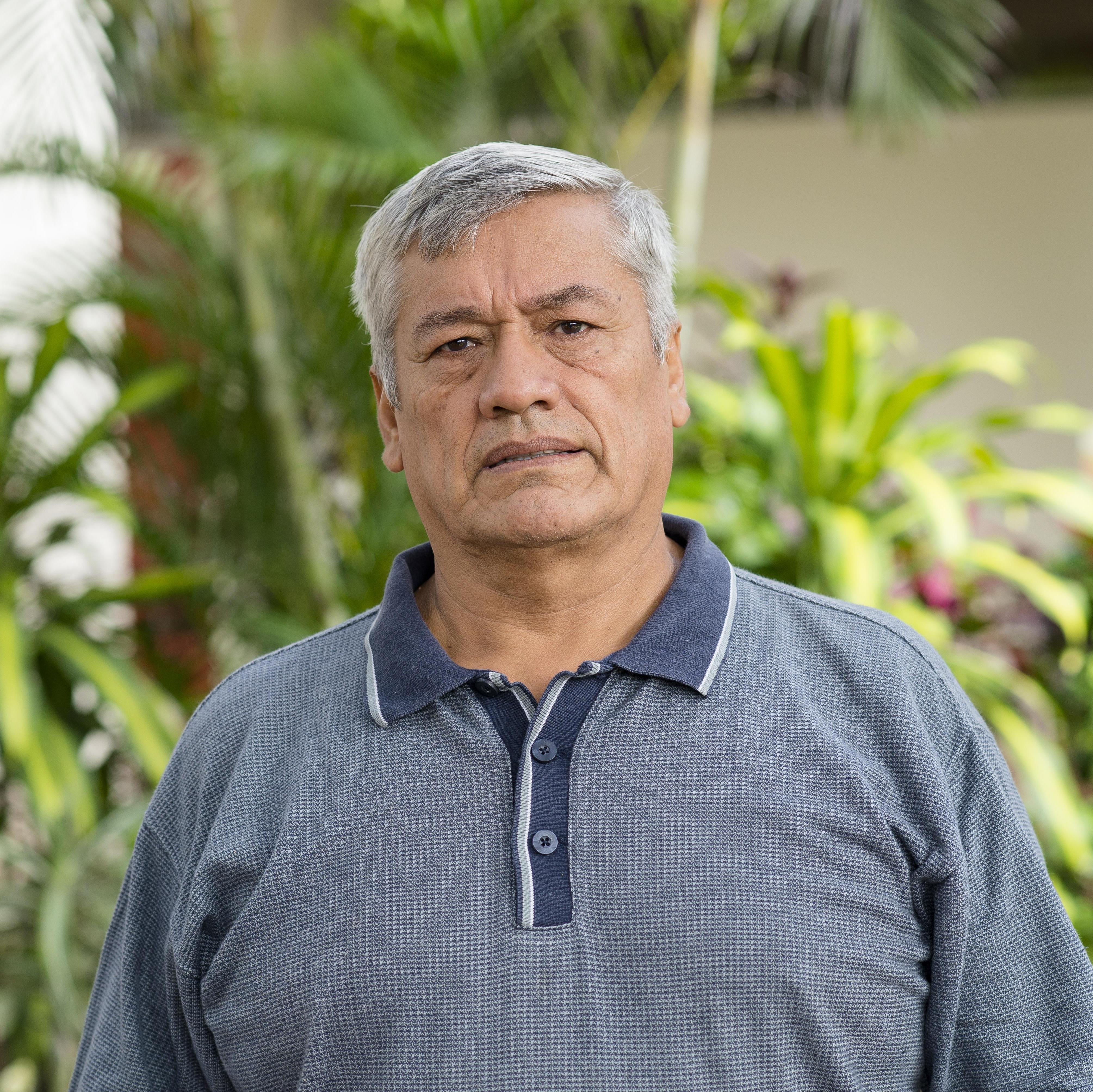 Gilberto Cuéllar's Profile Photo