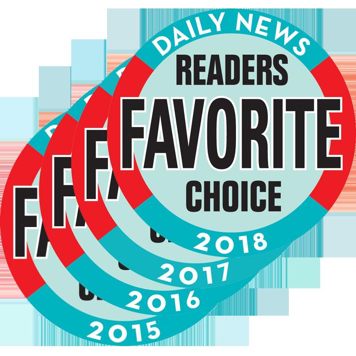Daily News Favorite Logo