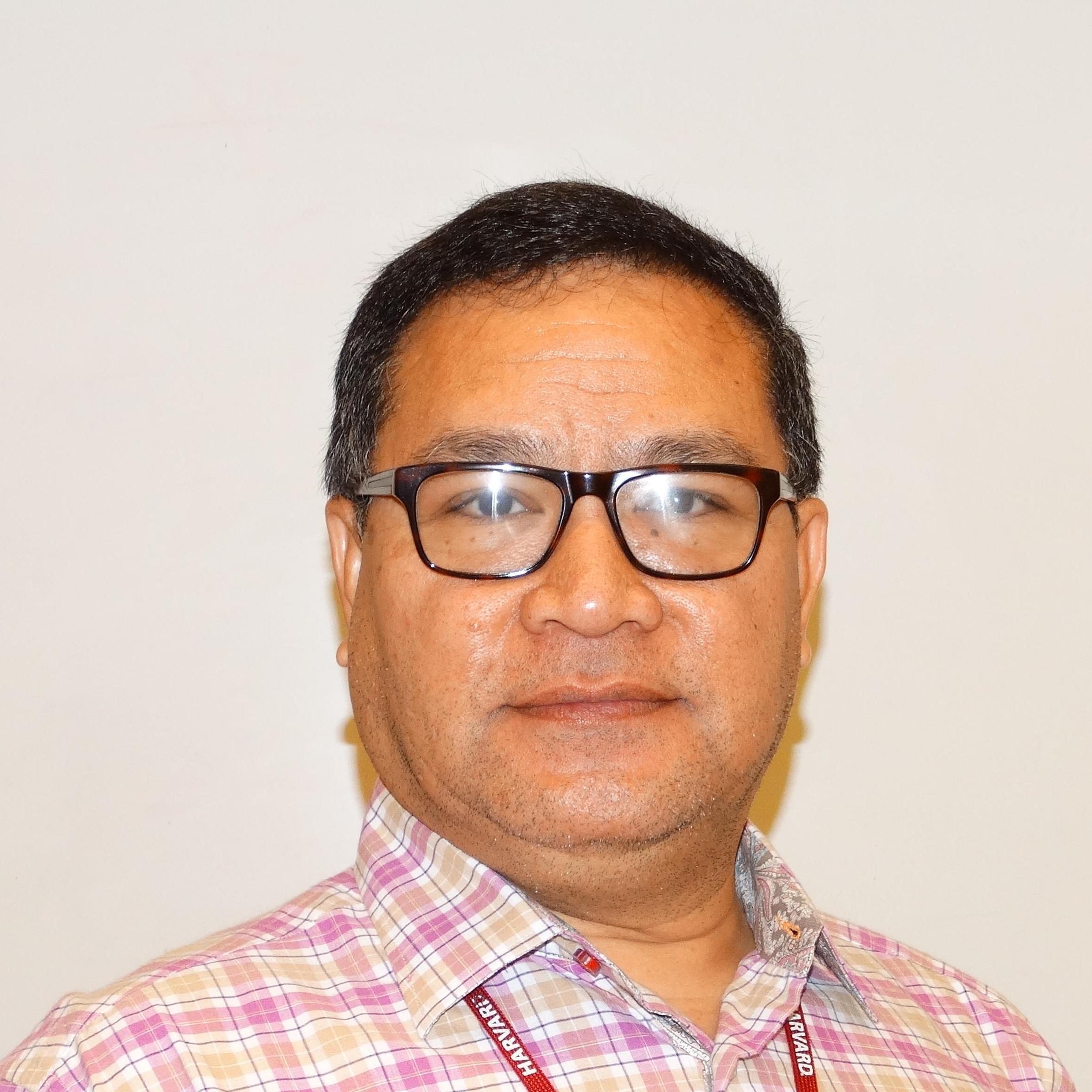 Reynaldo Jope's Profile Photo
