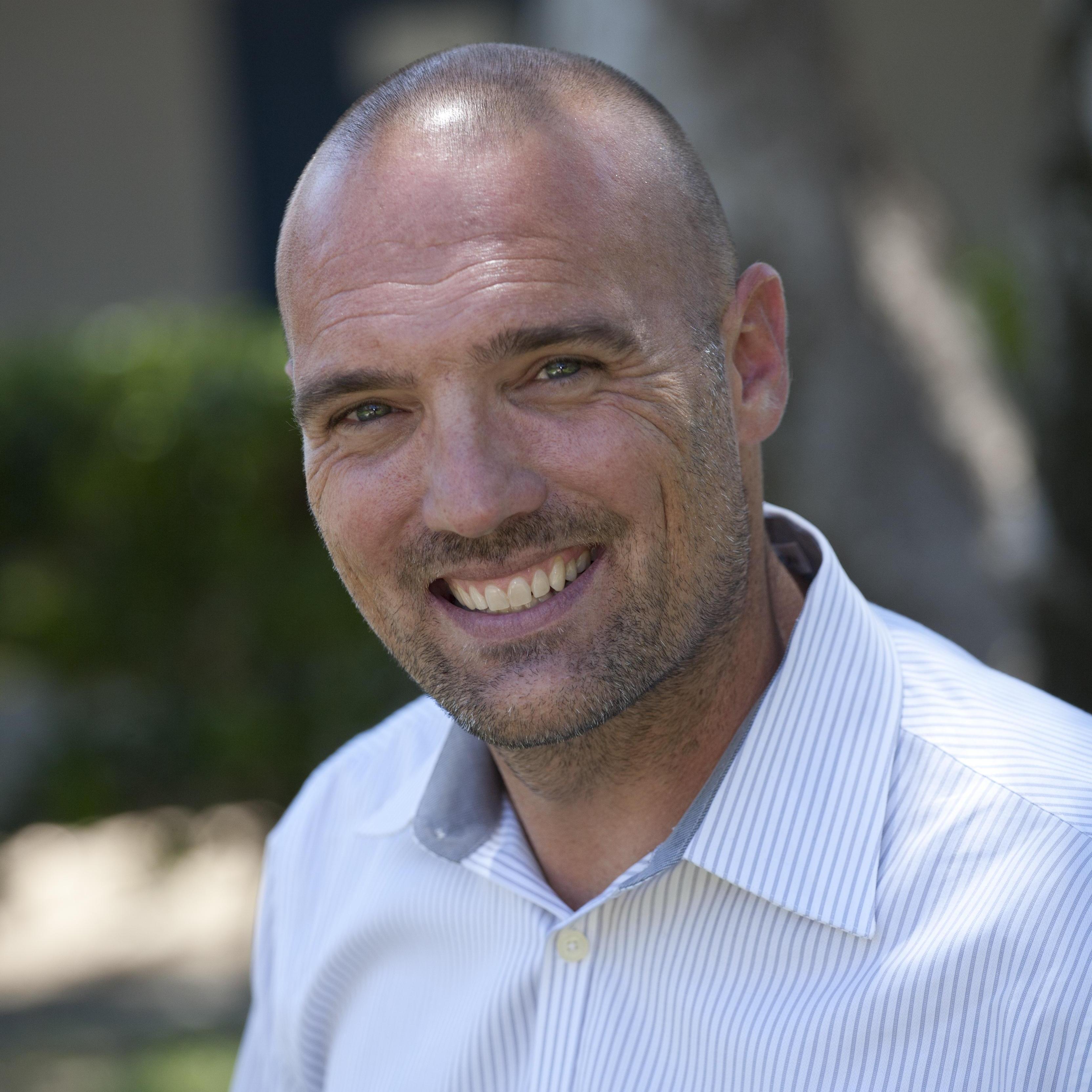 Ryan Olson's Profile Photo