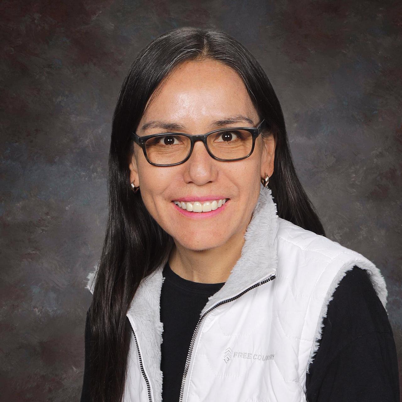 Alma Linan Rodriguez's Profile Photo