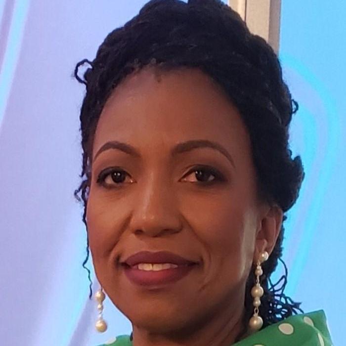 Kesia Pope's Profile Photo