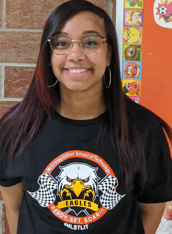 Meet our new Fourth Grade Teacher! Featured Photo