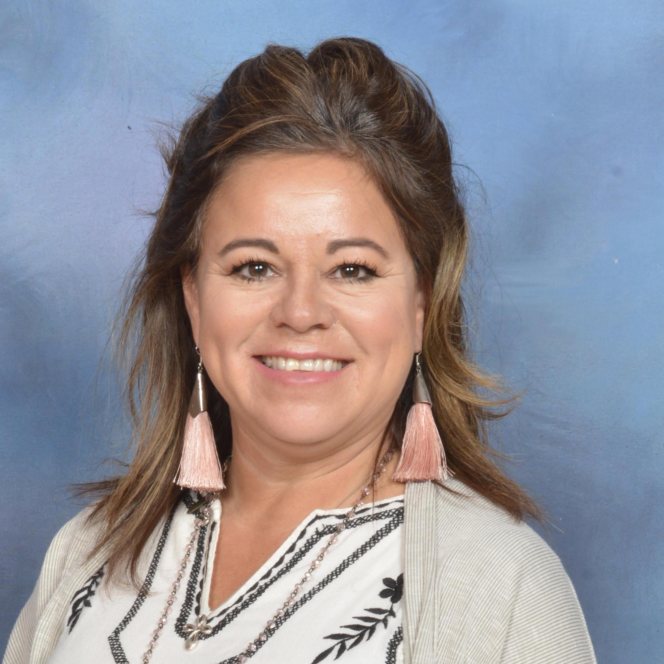 Melissa (Missy) Gonzalez's Profile Photo
