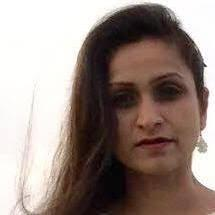 SHIVALI FINKELSTEIN's Profile Photo