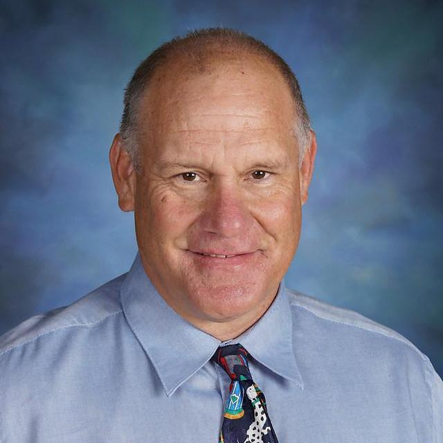 Green David's Profile Photo