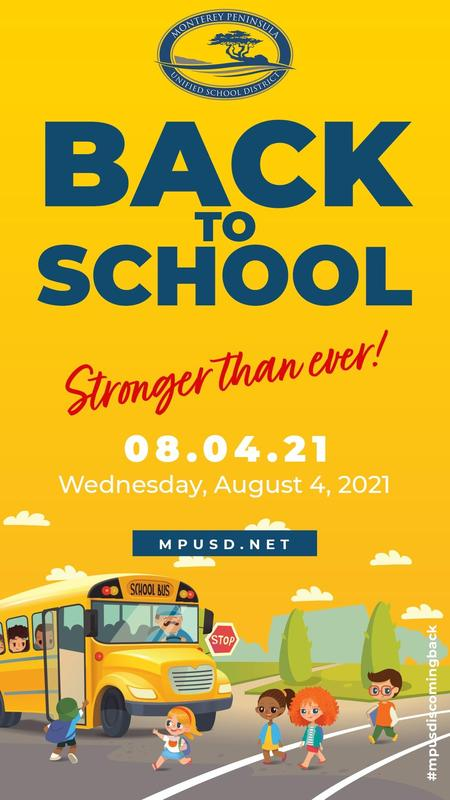 Back to School Stronger than ever