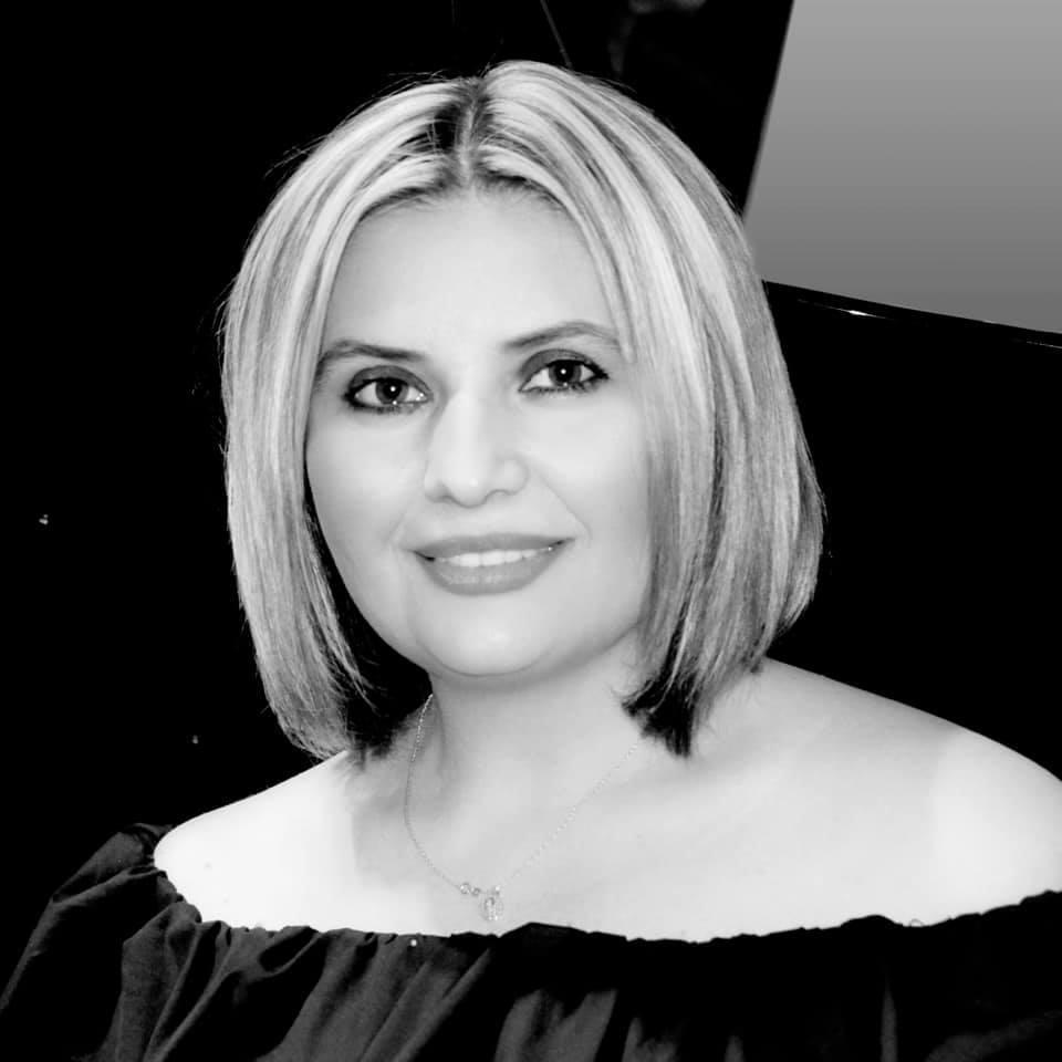Shoushan Hakobyan's Profile Photo