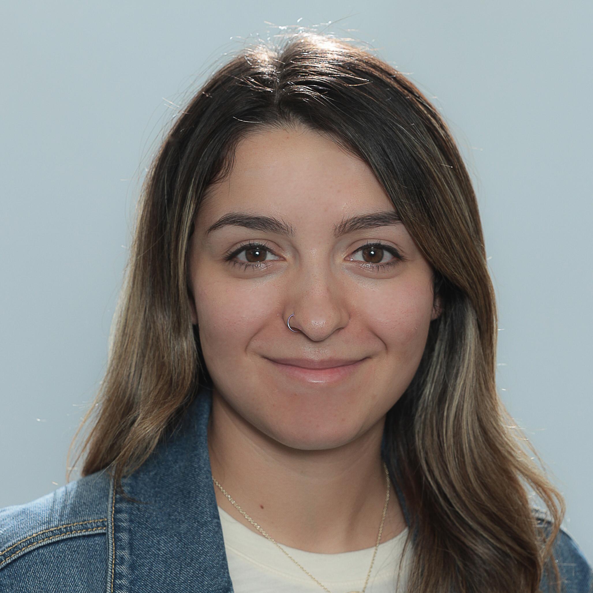 Brianna Galvan's Profile Photo