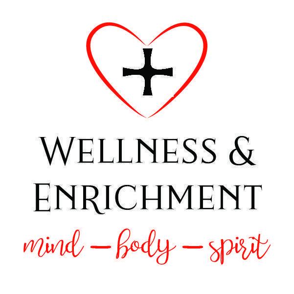 Wellness & Enrichment logo