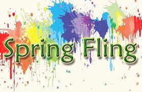 SAVE THE DATE: SPRING FLING FAMILY CARNIVAL Featured Photo