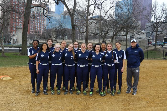 Image Girls Softball