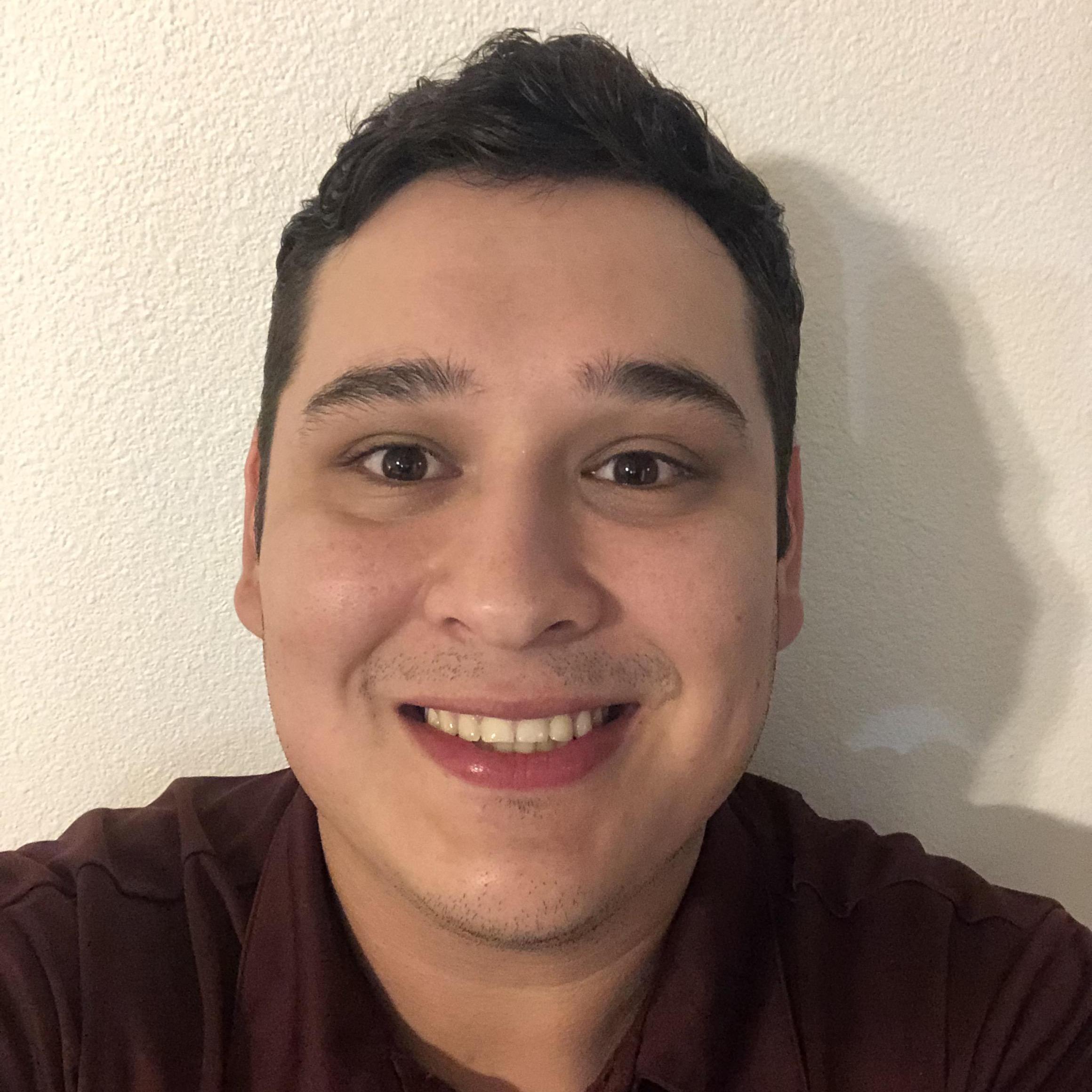 Julio Ramos's Profile Photo