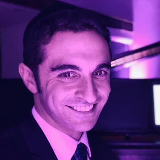 Michael Nadata's Profile Photo