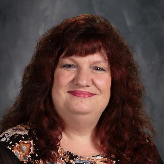 Ruth McCabe's Profile Photo