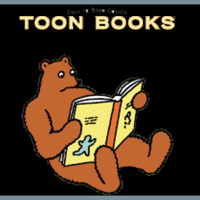 Toon Book Reader