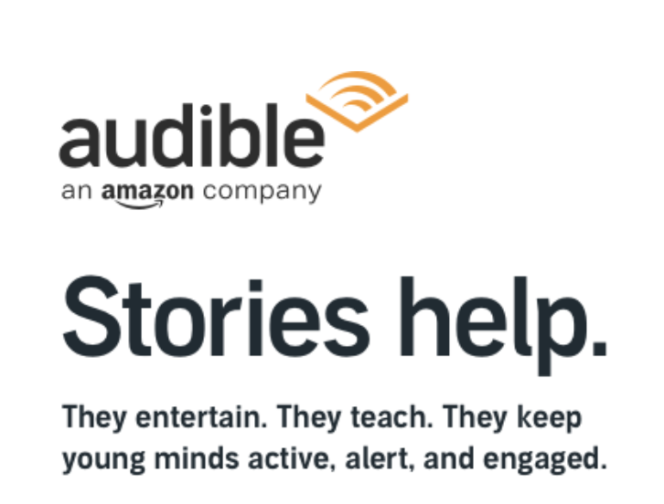 audible learning