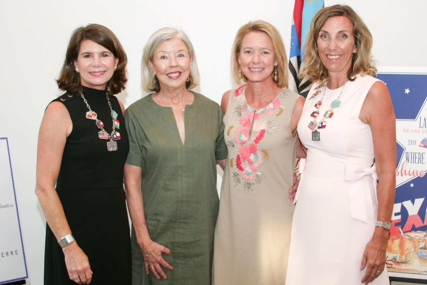 La Fiesta de las Seis Banderas Awards 2019