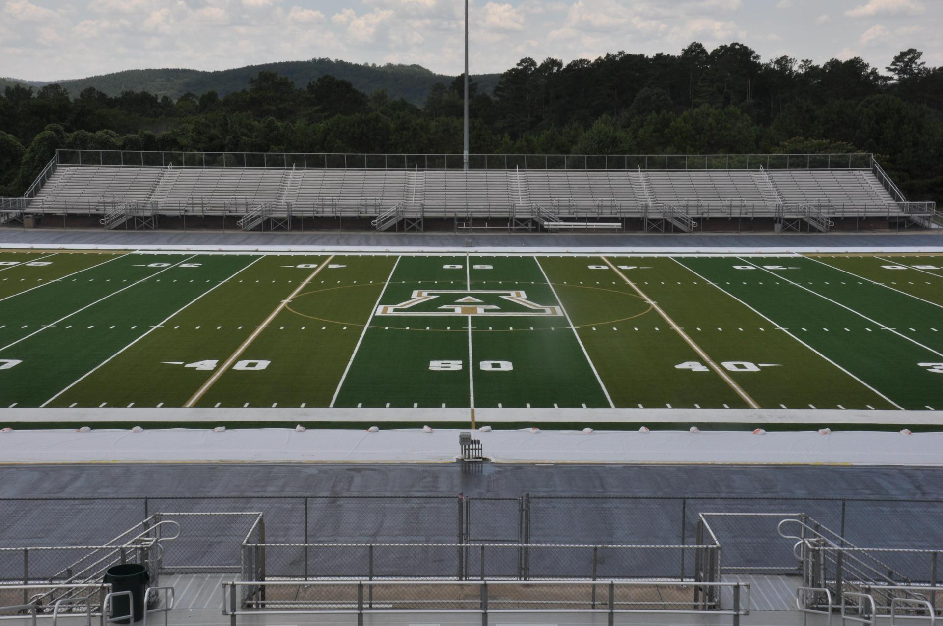 Adairsville High School Football Field