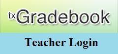 Texas Gradebook
