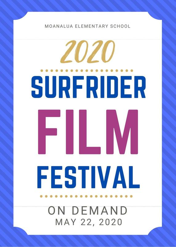 2020 Surfrider Virtual Film Festival Featured Photo