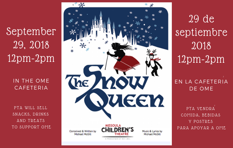 The Snow Queen Thumbnail Image