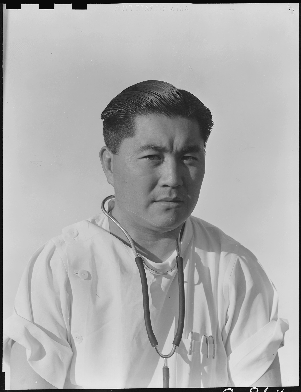 Dr. James Goto