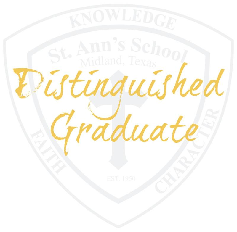 2020 Distinguished Graduate Application Featured Photo