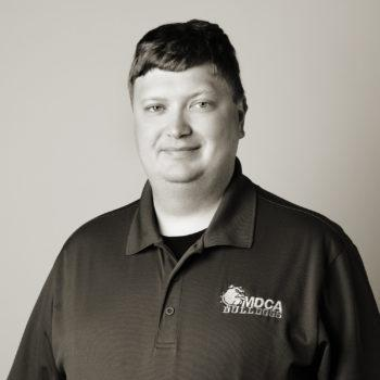 Brandon Perkins's Profile Photo